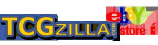 TCGzilla.com