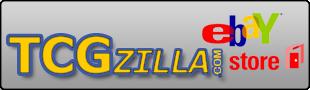 TCGzilla